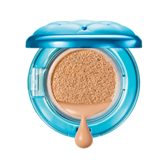 Mineral Wear Talc-Free All-in-1 Cushion Foundation (Цвет Средний variant_hex_name E9B28D)