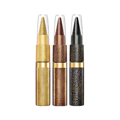 Подводка Physicians Formula Набор Shimmer Strips Kajal+Liquid Liner Trio - Glam Nude Eyes