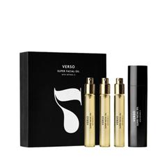 Масло Verso Skincare Super Facial Oil (Объем 4*7,5 мл) vichy бальзам для губ aqualia thermal 4 7 мл бальзам для губ aqualia thermal 4 7 мл 4 7 мл