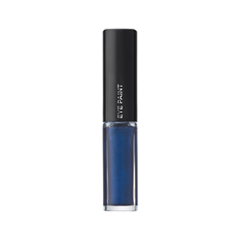 Тени для век L'Oreal Paris Infallible Eye Paints 204 (Цвет 204 Infinite Blue variant_hex_name 404B79) loreal paris infaillible mega gloss 404 цвет 404 rasputine me