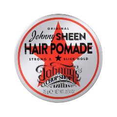 Помада Johnny's Chop Shop Помадка с сильной фиксацией для волос (Объем 75 мл) сливочная помадка с цукатом
