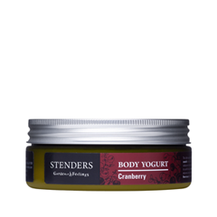 Уход Stenders Crannberry Body Yogurt (Объем 220 мл)