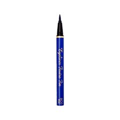 Подводка Vivienne Sabo Eyeliner Feutre Fin 803 (Цвет 803 Blue variant_hex_name 071CA1)