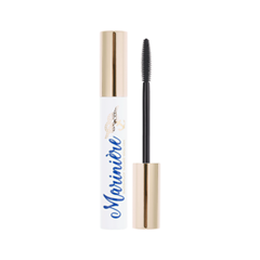 Тушь для ресниц Vivienne Sabo Mariniere Mascara Volumateur Waterproof (Цвет 01 variant_hex_name 000000) тушь для ресниц с эффектом большого объема vivienne sabo mascara grand volume mon general