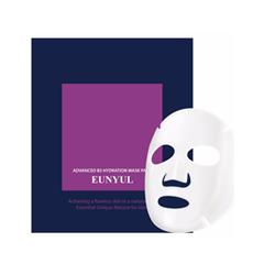 Тканевая маска Eunyul Advanced B5 Hydration Mask Pack тканевая маска eunyul natural moisture mask pack coenzyme q10 объем 22 мл