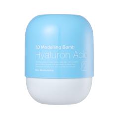 3D Modelling Bomb Hyaluron Acid