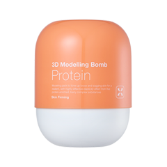 3D Modelling Bomb Protein