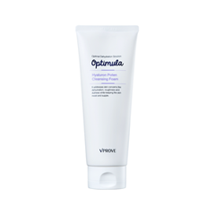 Пенка Vprove Optimula Hyaluron Poten Cleansing Foam (Объем 150 мл) missha super aqua refreshing cleansing foam объем 200 мл