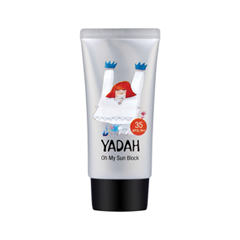 Защита от солнца Yadah Yadah