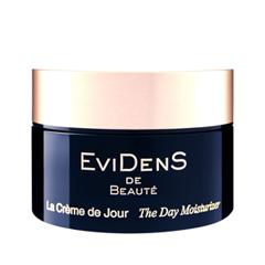 Крем EviDenS de Beauté The Day Moisturizer (Объем 50 мл) маска evidens de beauté the cream mask объем 50 мл