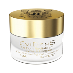 Глаза и губы EviDenS de Beauté The Revitalizing Lip Treatment (Объем 10 мл) молочко evidens de beauté the make up remover milk объем 200 мл