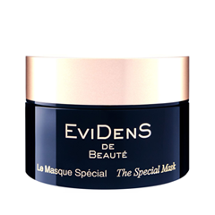 Маска EviDenS de Beauté The Special Mask (Объем 50 мл) молочко evidens de beauté the make up remover milk объем 200 мл