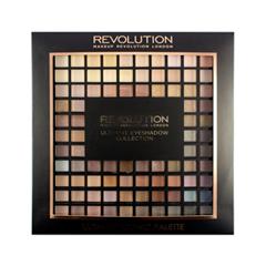 Для глаз Makeup Revolution Ultimate Iconic 144 Palette для глаз makeup revolution ultimate iconic 144 palette