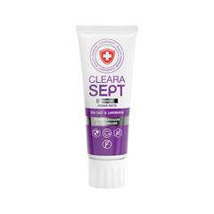 Зубная паста ClearaSept Sea Salt & Laminaria «Реминерализация и отбеливание» (Объем 75 мл)
