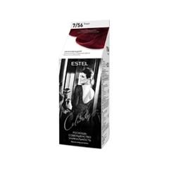 Перманентное окрашивание Estel Professional Celebrity 7/56 (Цвет / Бордо variant_hex_name 842D36)