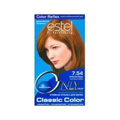 Перманентное окрашивание Estel Professional