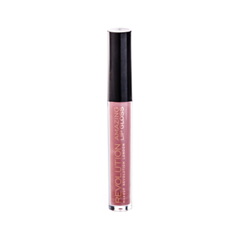Блеск для губ Makeup Revolution Amazing Lip Gloss Nude Shimmer (Цвет Nude Shimmer  variant_hex_name A87363) блеск для губ makeup revolution lip amplification conviction цвет conviction variant hex name 6c615e