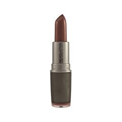 Помада Makeup Revolution Ultra Amplification Lipstick Activate (Цвет Activate  variant_hex_name 55322C)