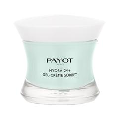 Крем Payot Hydra 24+ Gel-Crème Sorbet (Объем 50 мл) payot hydra 24 увлажняющий крем hydra 24 увлажняющий крем