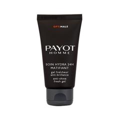 Увлажнение Payot Optimale Soin Hydra 24H Matifiant (Объем 50 мл) payot шампунь для волос и тела payot optimale gel nettoyage integral 65041807 200 мл