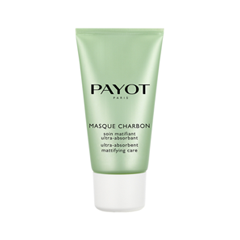 Маска Payot Pate Grise Masque Charbon (Объем 50 мл)