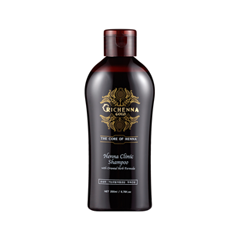 Шампунь Richenna Clinic Gold Shampoo (Объем 200 мл) маска richenna gin treatment