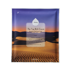 The True Rich Cream Relaxing Hydrogel Mask (Объем 1 * 25 г)
