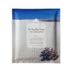 The True Rich Cream Nutrition Hydrogel Mask (Объем 1 * 25 г)