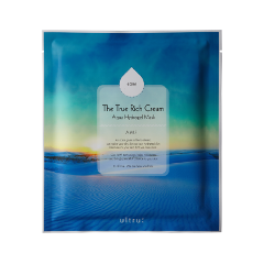 The True Rich Cream Aqua Hydrogel Mask (Объем 1 * 25 г)
