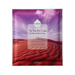 The True Rich Cream Revitalizing Hydrogel Mask (Объем 1 * 25 г)