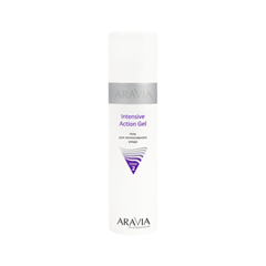 Гель Aravia Professional Гель для интенсивного ухода Intensive Action Gel (Объем 250 мл) гель kapous professional after wax refreshing gel with menthol and camphor