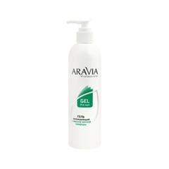 Перед депиляцией Aravia Professional Гель охлаждающий с маслом мятной камфоры Professional Gel Pre-Epil (Объем 300 мл)