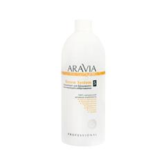 Обертывания Aravia Professional Концентрат для бандажного тонизирующего обертывания Renew System (Объем 500 мл) aravia вода косметическая минерализованная с биофлавоноидами 500 мл вода косметическая минерализованная с биофлавоноидами 500 мл 500 мл