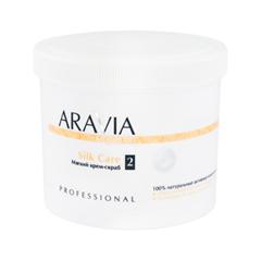 Скрабы и пилинги Aravia Professional Мягкий крем-скраб Silk Care (Объем 550 мл)