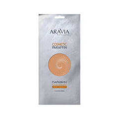 Парафинотерапия Aravia Professional Парафин косметический Creamy Chocolate (Объем 500 г) 500 мл парафинотерапия aravia professional парафин косметический flower nectar объем 500 г