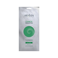 Парафинотерапия Aravia Professional Парафин косметический Tea Tree (Объем 500 г) парафинотерапия aravia professional парафин косметический flower nectar объем 500 г