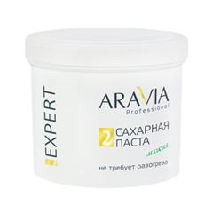 Депиляция Aravia Professional Сахарная паста для шугаринга Expert Мягкая (Объем 750 г)