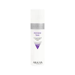 Акне Aravia Professional Тоник для жирной проблемной кожи Anti-Acne Tonic (Объем 250 мл)