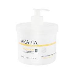 Крем для тела Aravia Professional Увлажняющий укрепляющий крем Vitality SPA (Объем 550 мл) sea of spa крем морковный универсальный 500 мл