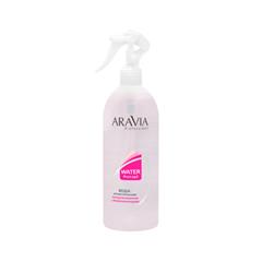 После депиляции Aravia Professional Вода минерализованная с биофлавоноидами Professional Water Post-Epil (Объем 500 мл) крем aravia professional cream inhibitor post epil 100 мл