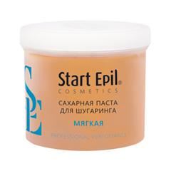 Депиляция Start Epil Сахарная паста для депиляции Мягкая (Объем 750 г)
