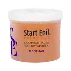 Депиляция Start Epil Сахарная паста для депиляции Плотная (Объем 750 г) недорого