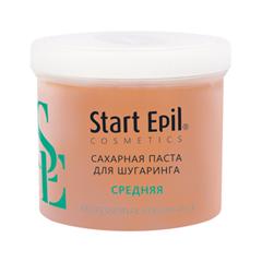 Депиляция Start Epil Сахарная паста для депиляции Средняя (Объем 750 г)