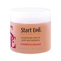Депиляция Start Epil Паста для шугаринга Универсальная (Объем 400 г)