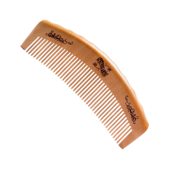 Расчески и щетки Apothecary 87 The Man Club Comb new arrival xiaomi xin zhi natural log comb no static pocket wooden comb hand made professional hair styling tool high quality