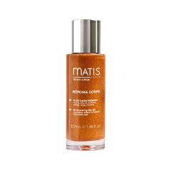 Масло Matis Reponse Corps Shimmering Dry Oil (Объем 50 мл) nuxe prodigieux multi usage dry oil golden shimmer масло золотое 50 мл