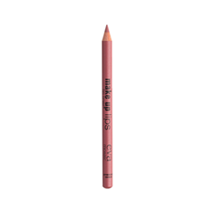 Make Up Lips Нежно-Розовый (Цвет Нежно-Розовый   variant_hex_name B56976)