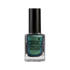 Лак для ногтей Ga-De Crystal Glow Nail Enamel 820 (Цвет  Green Sapphire variant_hex_name 536857)