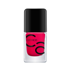 Лак для ногтей Catrice ICONails Gel Lacquer 01 (Цвет 01 All Pinklusive variant_hex_name EE1059)
