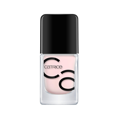 Лак для ногтей Catrice ICONails Gel Lacquer 21 (Цвет 21 Want To Be My Brights-maid? variant_hex_name FFDDDE)